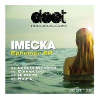 IMECKA_ Haarp (Original mix) - Dootrecords - (Preview)