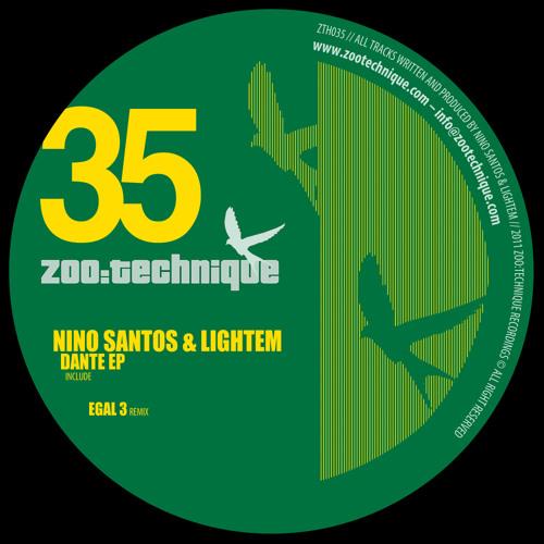 Nino Santos & Lightem - Dante (Original Mix) (sample)