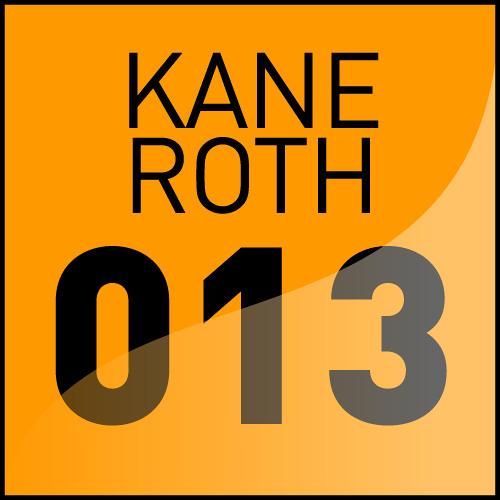 NUMBOLIC [PODCAST013] - KANE ROTH