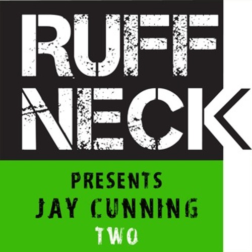Ruffneck Podcast 02 - Jay Cunning