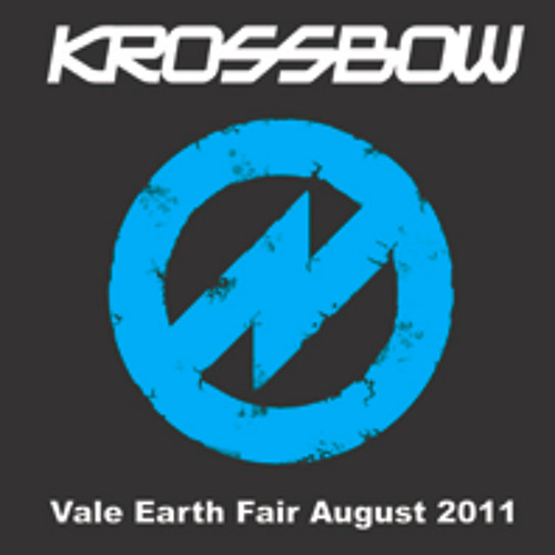 Krossbow Live @ Vale Earth Fair ***FULL FREE DOWNLOAD!***