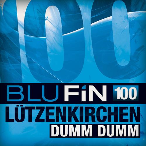 Lutzenkirchen- Dumm Dumm -Original Mix -snippet(BluFin)