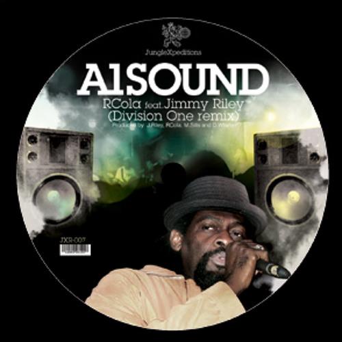 """""""A1Sound"""" ft. Jimmy Riley - RCola"""
