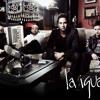 Tu Ausencia - La iguana Feat Daniel Calderon Portada del disco