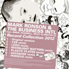 Mark Ronson & The Business - Record Collection (CSS Remix)