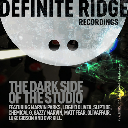 'The Dark Side Of The Studio' Compilation - OUT NOW