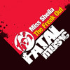 Miss Sheila - The Freak Out (Jaimy Remix)