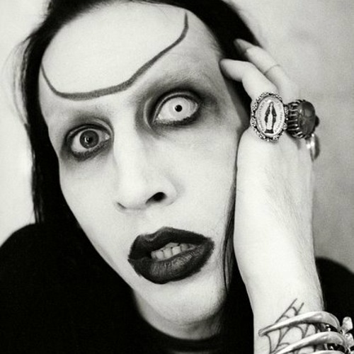 Marilyn Manson - Coma White (Acoustic)