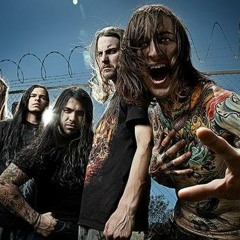 Suicide Silence-Bludgeoned to Death (Mantis Deathstep Remix) - FREE DOWNLOAD!!!!