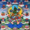 Plegarias a las 21 Taras y dedicación en Tibetano. (Prayers to 21 Taras and dedication in Tibetan)