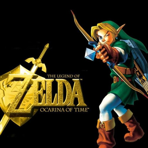 Legend of Zelda - Song of Storms Dubstep Remix (VIP Version)