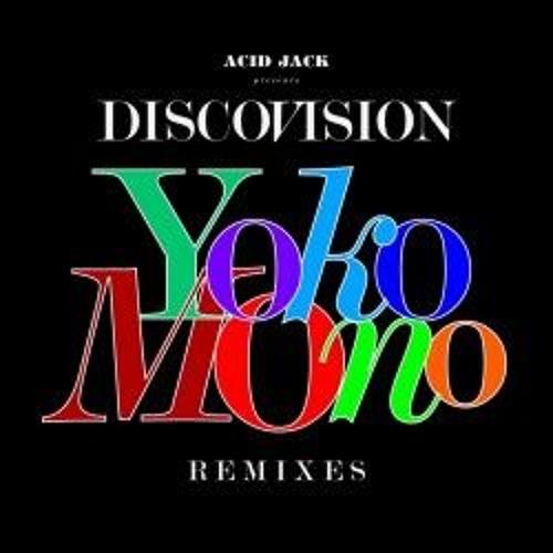 Acid Jack presents Disco Vision - Yoko Mono (Blaze Tripp Remix) (Teaser)