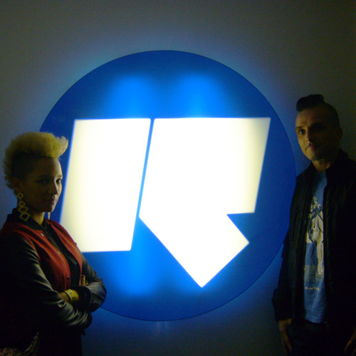 Lucy Love live on Rinse FM 2011 - Thunder, Poison & interview