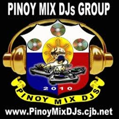 Pinoy Mix DJs Group