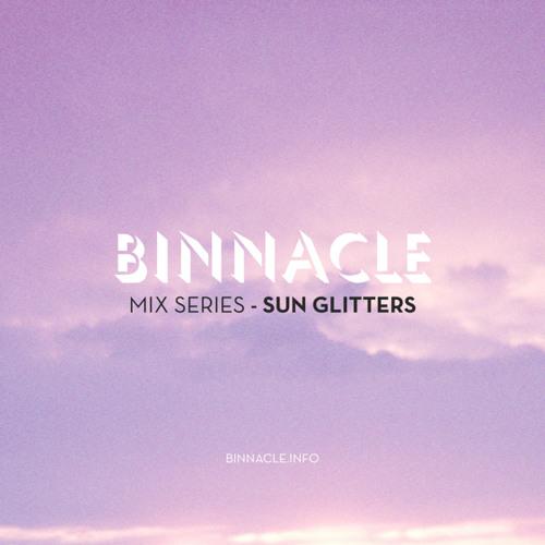 Sun Glitters - Binnacle Mix Series
