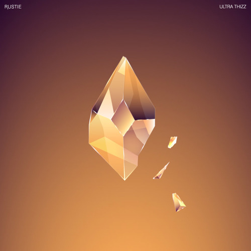 Rustie - Ultra Thizz (taken from Glass Swords)