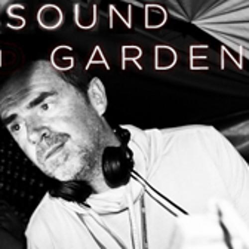 Soundgarden on Frisky Radio - August 2011