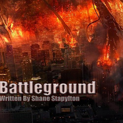 Shane Stapylton - Battleground