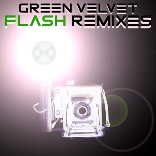 Green Velvet - Flash (Nicky Romero Remix)