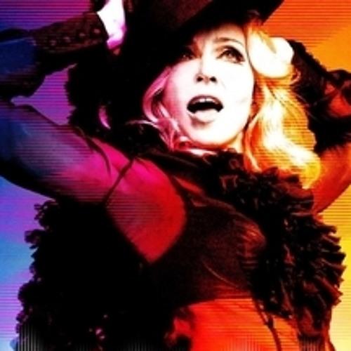 Madonna - She's Not Me (Guyom's Xpress Mashup)