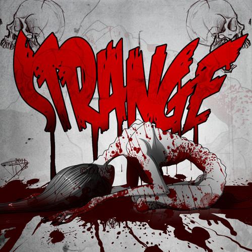 StrangeKidz - What Daddy Does (Remix) (Prod. Distrikt)