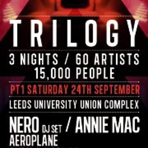 Trilogy DJ Competition Part 1