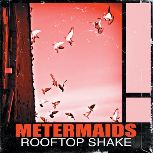 ROOFTOP SHAKE - Metermaids feat 9th WONDER
