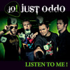 Just ODDO - Be A Soldier