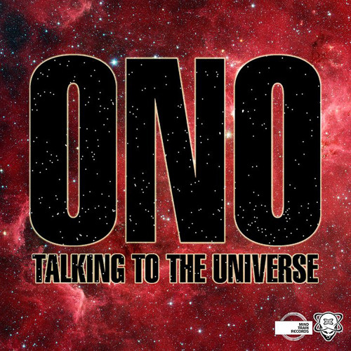 ONO - Talking To The Universe (Dave Aude Radio Edit)