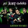 Just ODDO - Little White Lie (Snippet)
