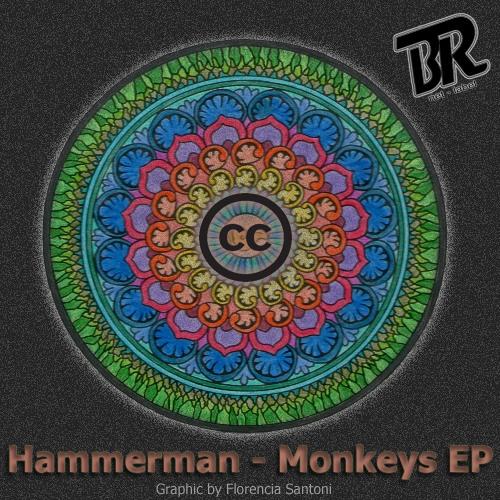 Hammerman - Monkeys EP [BTNL001] Betanol Records - FREE DOWNLOAD