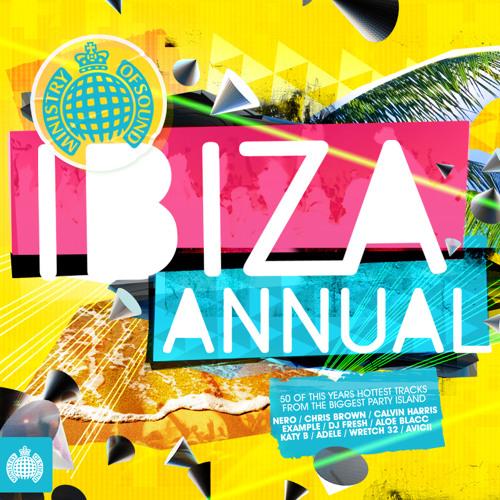 Ibiza Annual 2011 Megamix