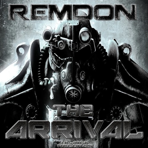Remdon - The Arrival (Phear Phace Remix)
