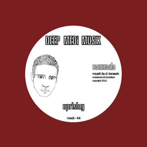 Uprising - DEEP MEDI 044