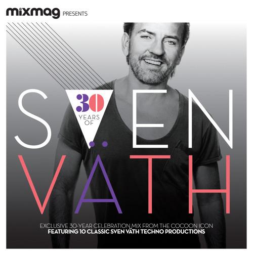 Mixmag Cover CD Samplers