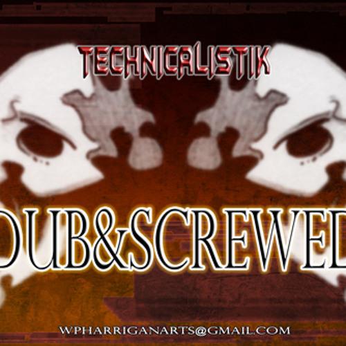 Calistik-Dub&Screwed-(Fully Automatik)