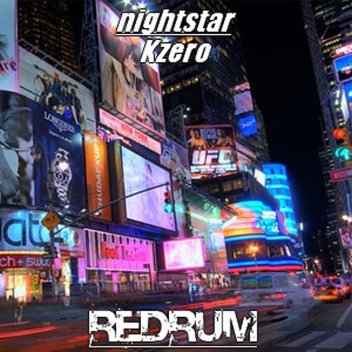 Redrum - NightStar
