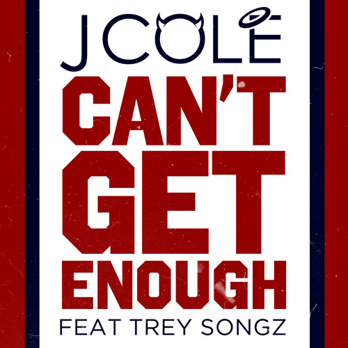 Can't Get Enough [Explicit Version]