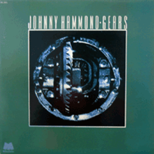 Johnny Hammond - tell me what to do (whiskey barons rework)