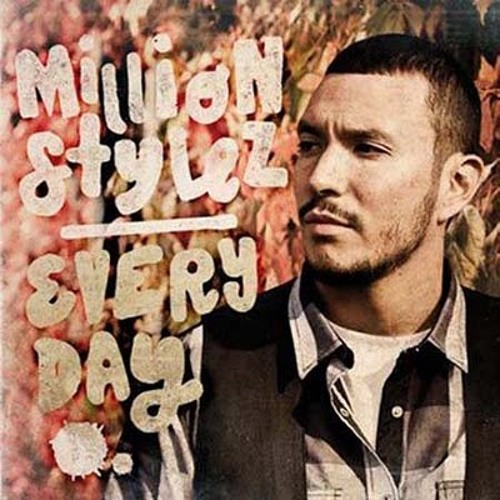 MILLION STYLEZ - EVERYDAY IN THUGZ MANSION (DUBPLATE REMIX)