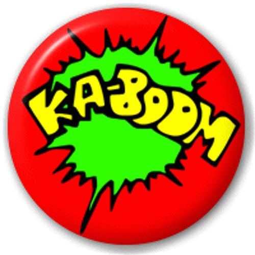 Ka-Boom drumstep mini mix