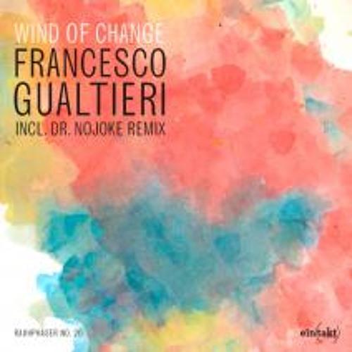 Francesco Gualtieri - Back (Dr.Nojoke rmx)