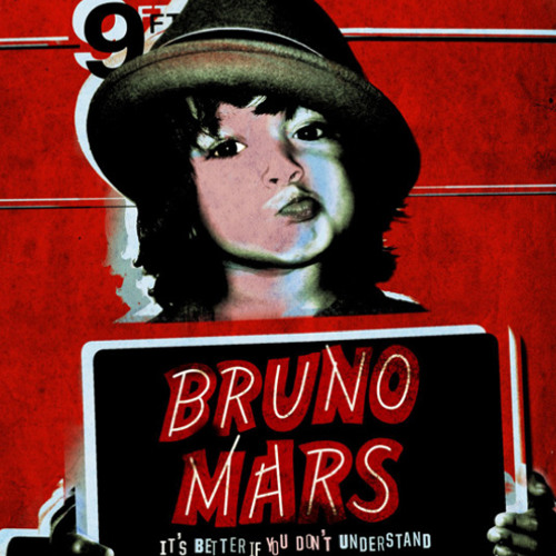 Bruno Mars - Just The Way You Are (Viktor Mora & Naccarati Rmx)