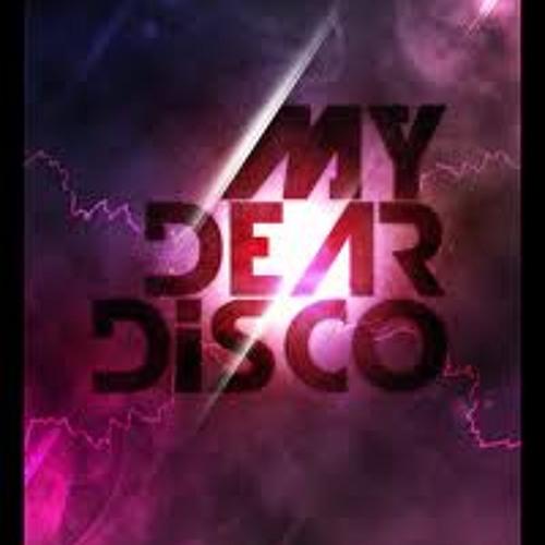 My Dear Disco - J'son Meds Gets Deeper Mix