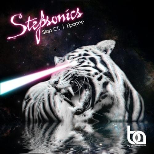 Stepsonics - Epopee (Capital Monkey Remix)