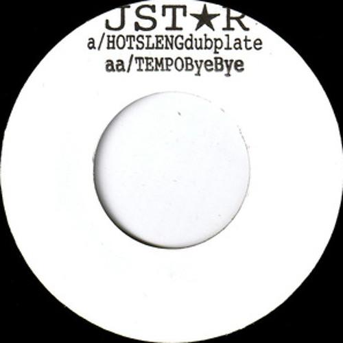 Tempo Bye Bye - JSTAR