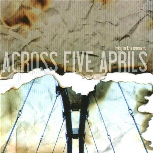 Across Five Aprils - Saving Seats