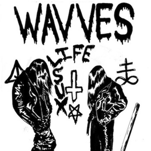 Wavves -  Nodding Off (ft. Best Coast)
