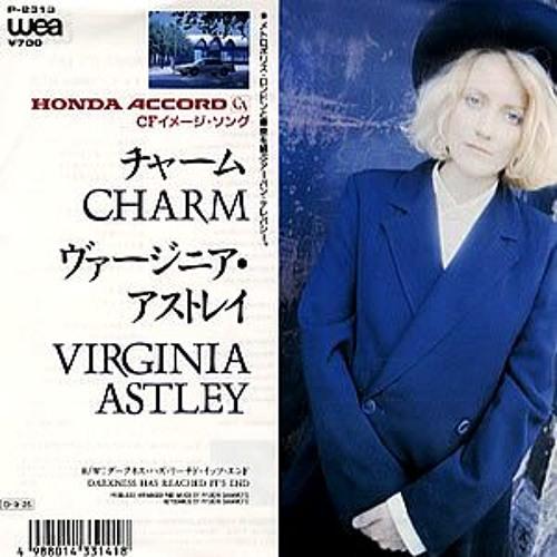 Virginia Astley - Waiting To Fall