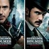 Sherlock Holmes 2 - A Game of Shadows Trailer Theme 2011